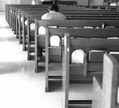 Leaving Church: Right and wrong questions